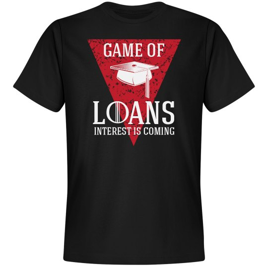 Game of Student Loans
