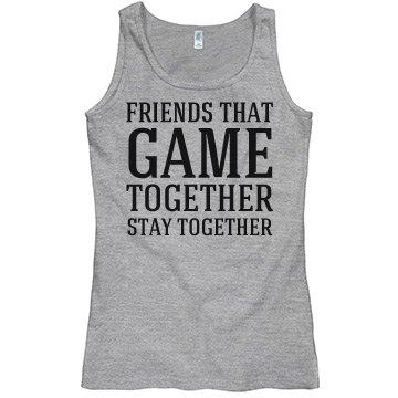 Game together