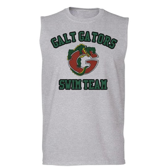 Gators Sleeveless
