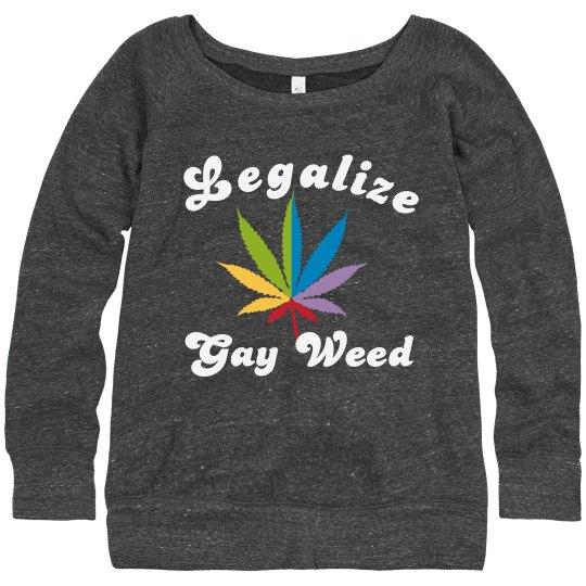 Gay Weed