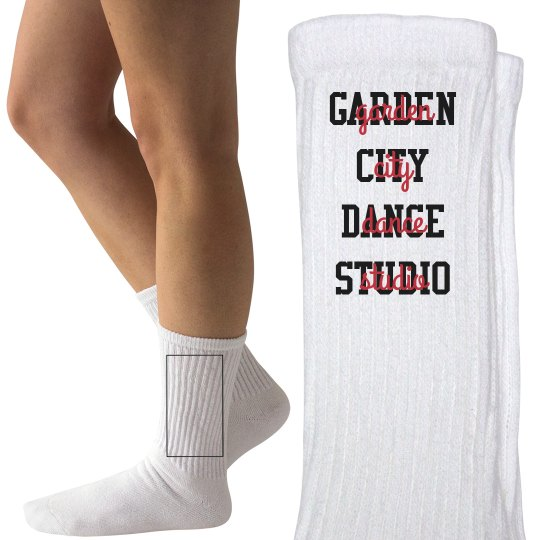 GCDS Script Socks