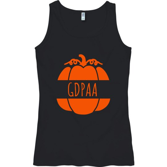GDPAA Halloween Special Tank