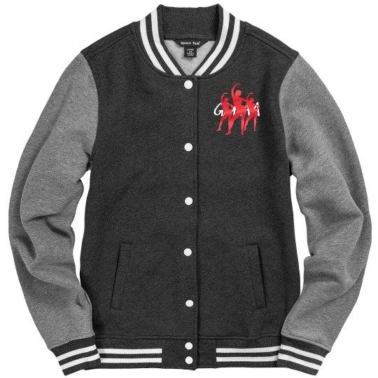 GDPAA Jacket