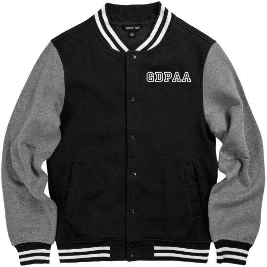 GDPAA Varsity Jacket