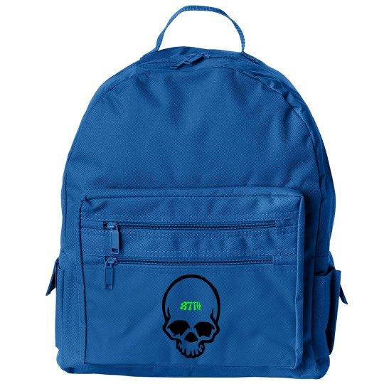 GEAR BAG 2