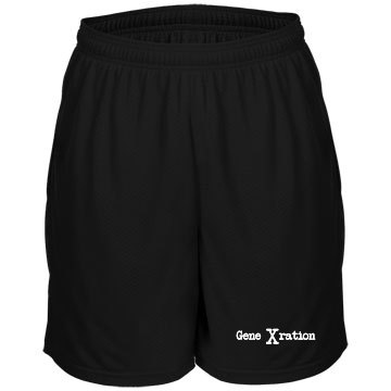 Generation X Travel Shorts--Men