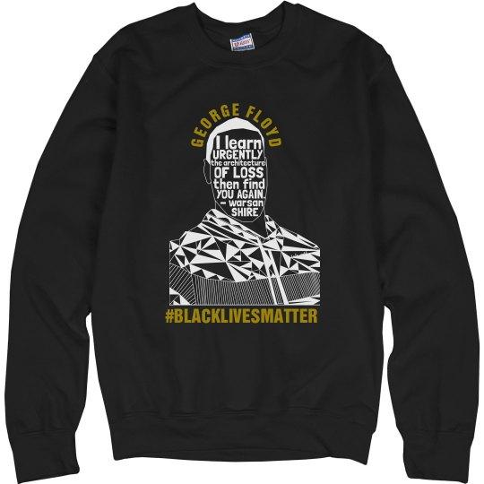 George Floyd - Black Lives Matter
