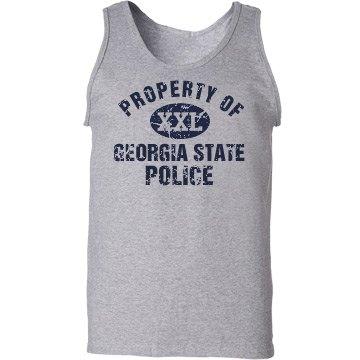 Georgia state police