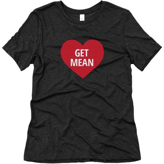 Get Mean Anti Valentine