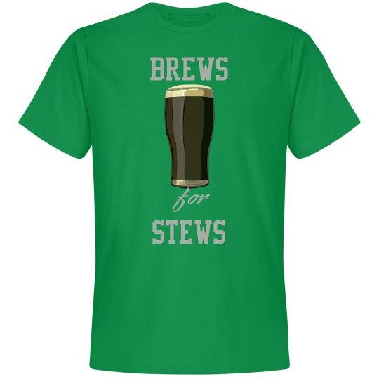 Get yer Irish on