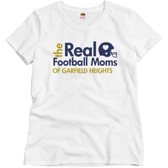 GHHS Real Football Moms