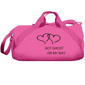 Ghost gear bag