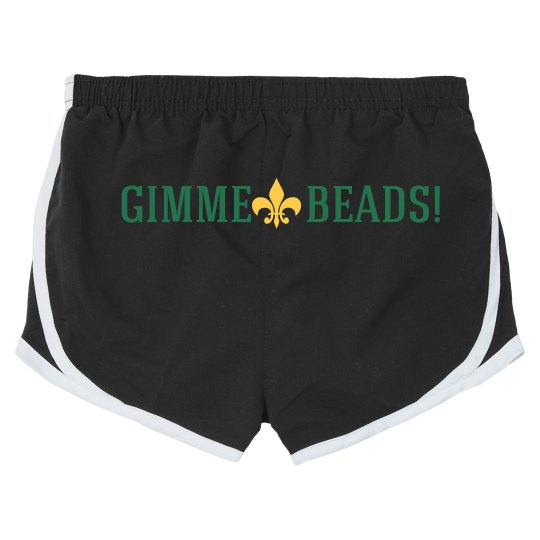 Gimme Beads Mardi Gras