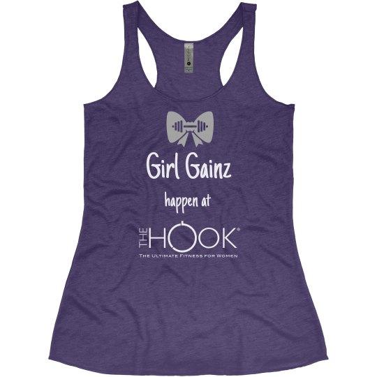 Girl Gainz Happen