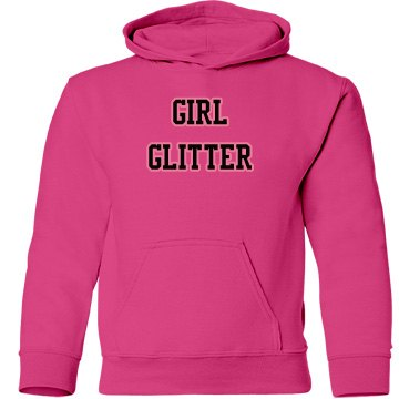 Girl sweater