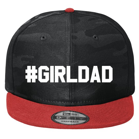 #GIRLDAD Hat