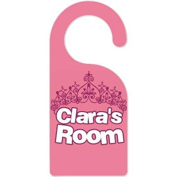 Girls Crown Room