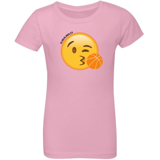 GIRLS: Emoji Basketball