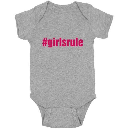 #girlsrule