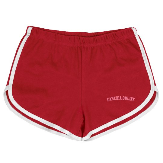Girls/Womans Shorts: #EATruthRadio Support