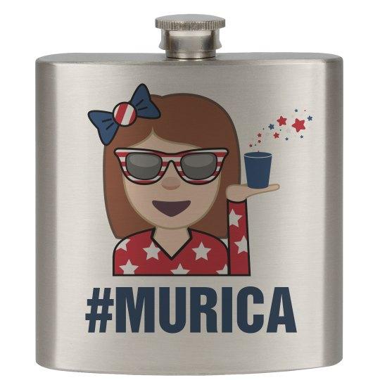 Give 'Murica a Shot