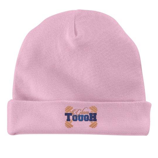 GlamTough Baby Hat