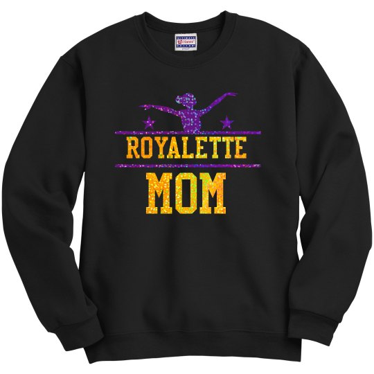 Glitter Mom 2