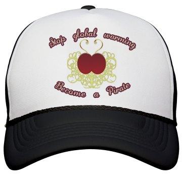 Global Warming hat