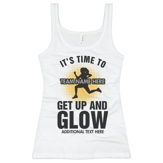 Glow Run 5K Team Member