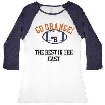 Go Orange