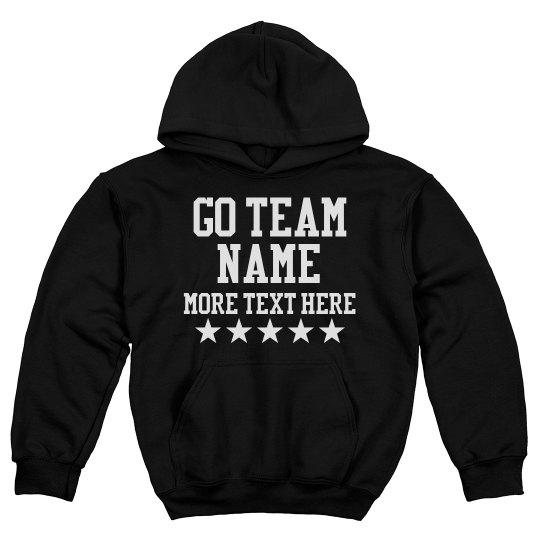 Go Team Name Here