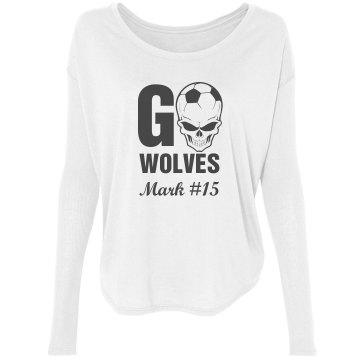 Go Wolves Soccer