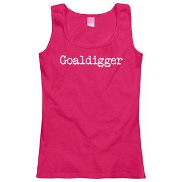 Goaldigger II