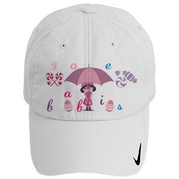 GOBABIES Nike Golf Sphere Dry Hat
