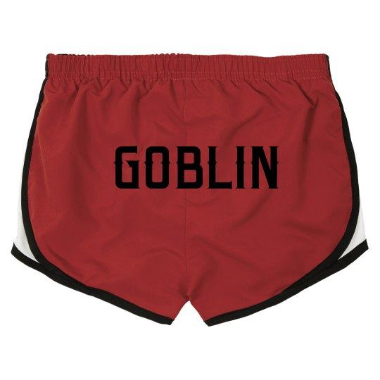 Goblin Booty