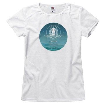 Goddess Ignora T-Shirt