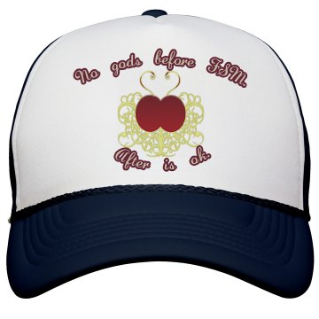 Gods hat