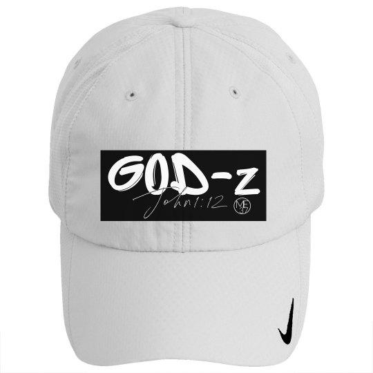 GOD-Z John 1:12