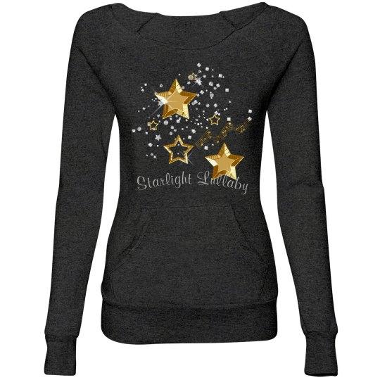 Gold & Silver Starlight
