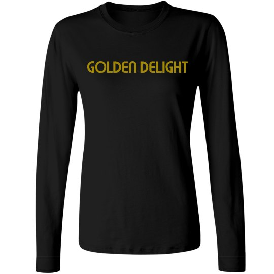 Golden Delight Emotional Lockdown