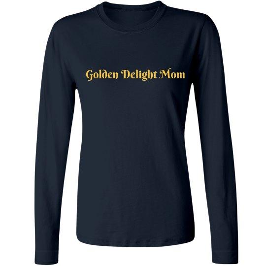 Golden Delight Mom HBOB '20 Long Sleeve w/o photo