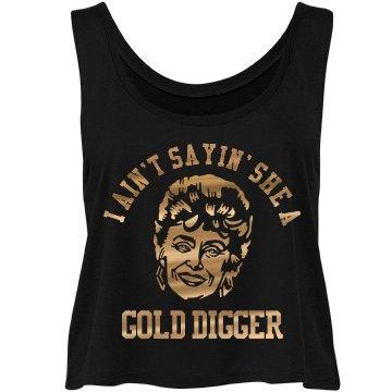Golden Girls Blanche Rap