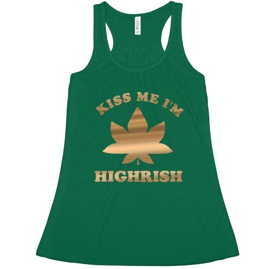 Golden Highrish