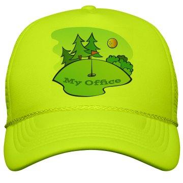 Golf - My Office Hat