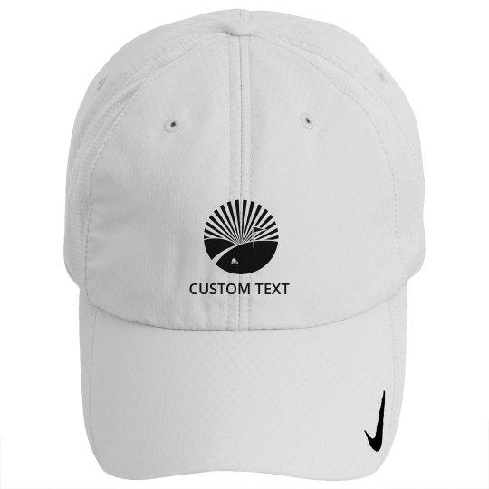 Golf Club/Team/League Custom Hat