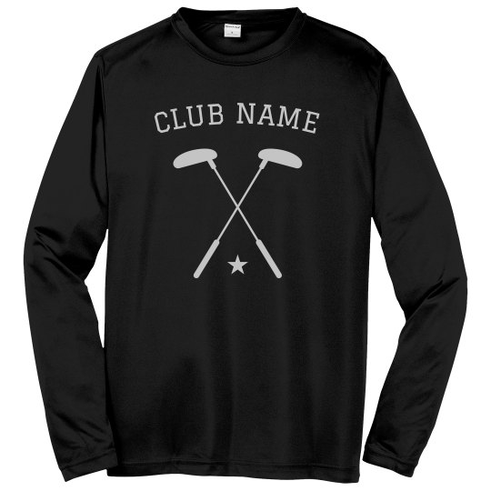Golf Club/Team/League Custom Tees