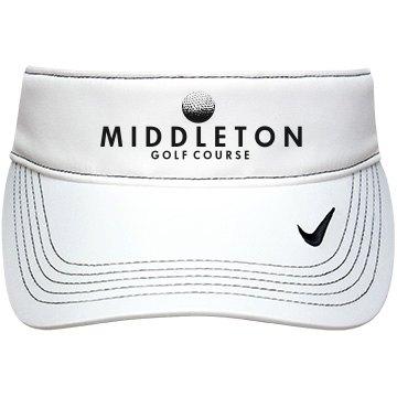 Golf Course Promo Cap