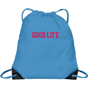 Good life bag