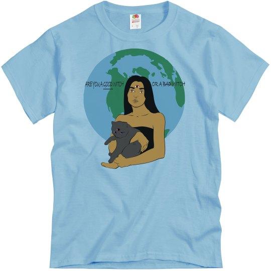 Good or bad (T-shirt)