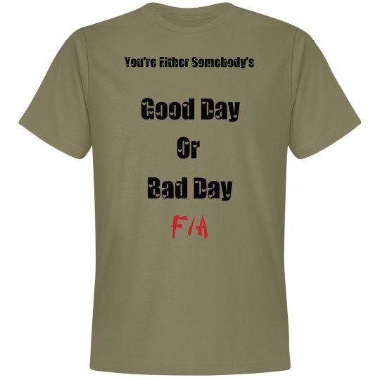 Good/Bad Day